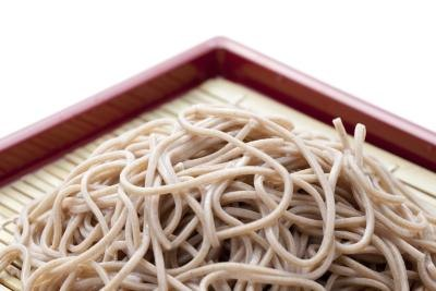 Soba Noodles Nutrition