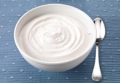 Probiotics & Greek Yogurt