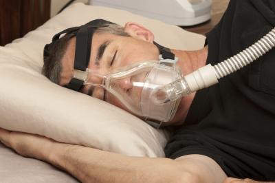 Side Effects of Using a BiPAP Machine