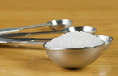 How Many Calories Are in One Tablespoon of Sugar?