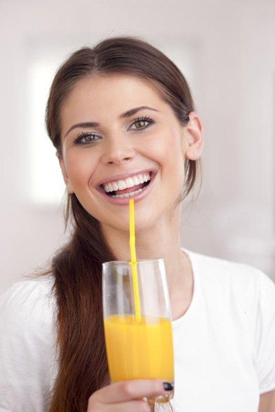Does Orange Juice Help You Lose Weight?