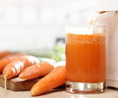 Benefits of Juicing vs. Eating Your Vegetables