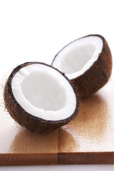 Importance of Coconut Oil