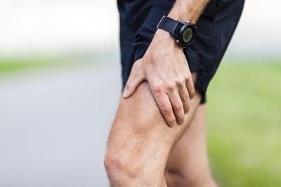 Leg Pain Above the Knee