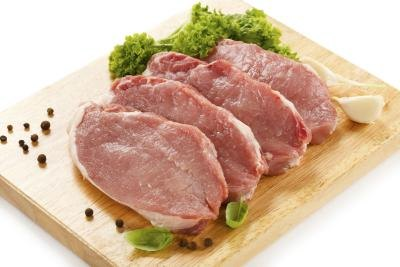 Healthy Cooking With Pork Chops