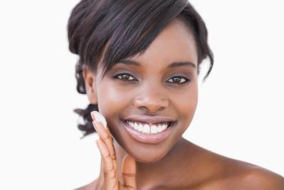 The Effects of Cocoa Butter on African American Skin