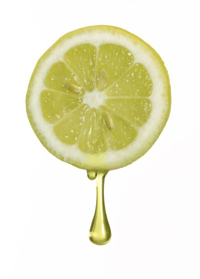 How to Substitute Lemon Juice for Citric Acid