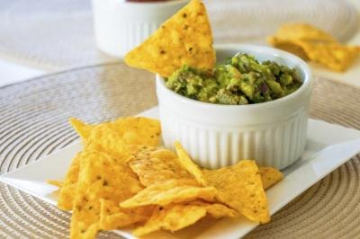 Mexican Tortilla Chips Calories