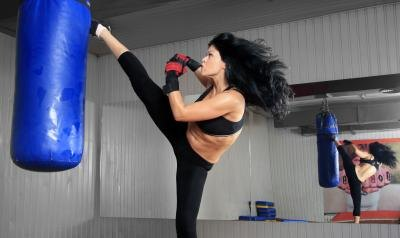 Can Kickboxing Help You Lose Weight?