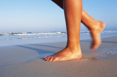 Ankle Pain While Running For Flat-Footed People