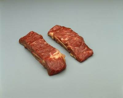 Nutrition Information on Braised Short Ribs