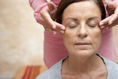 Great Ways to Relax by Using Pressure Points