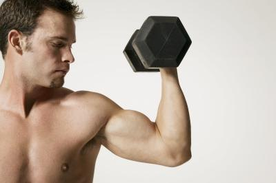 Opposing Muscle Superset Workout