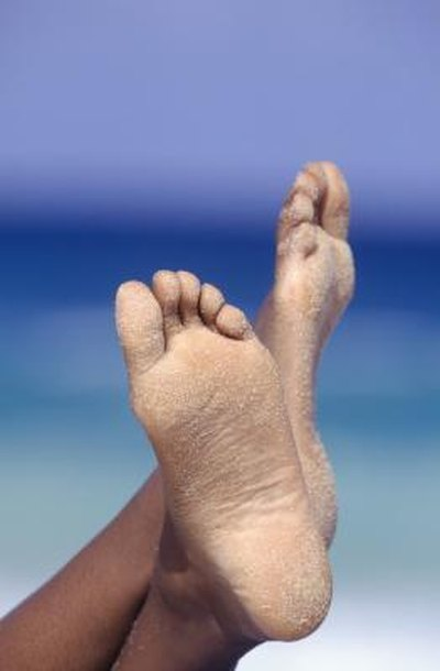 What Is a Torn Plantar Fascia?