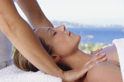 What Are the Benefits of Massage in Body Building?