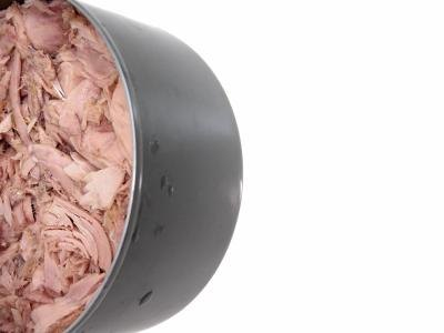 Canned Tuna and Gout