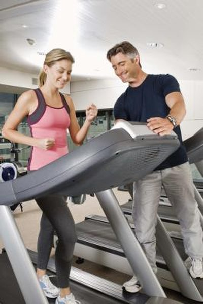 Can I Just Treadmill Walk to Lose Weight?