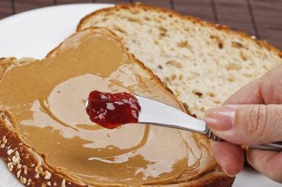 Peanut Butter and Jelly Diet