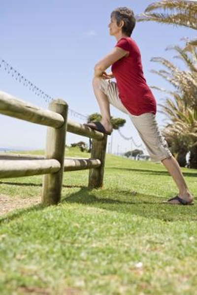Exercises to Relieve Nerve Pain in the Thigh