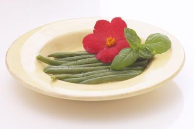 How to Cook Frozen String Beans in Boiling Water
