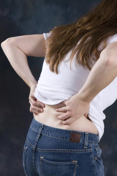 Causes of Sacrum Joint Pain