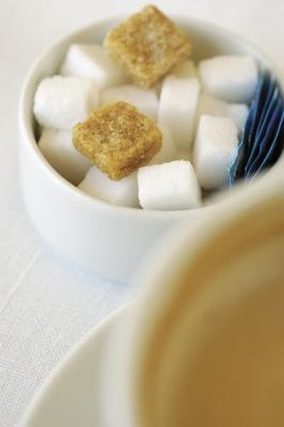 How Many Grams of Sugar Per Serving Are OK After Gastric Bypass?