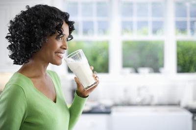 How Much Calcium & Vitamin D Does a Woman Need to Take?