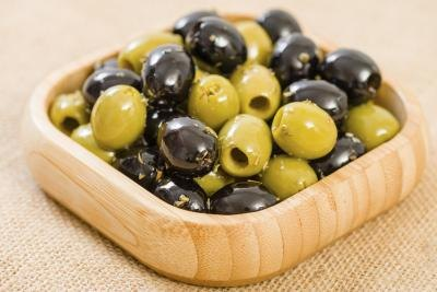 How Many Calories Does an Olive Have?