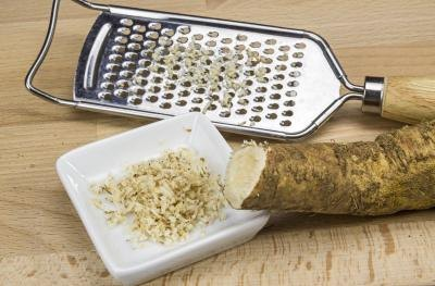 Is Horseradish Good for You?