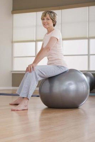 Exercise Equipment for MS Patients