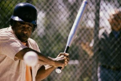 How to Swing a Baseball Bat Faster to Hit Farther