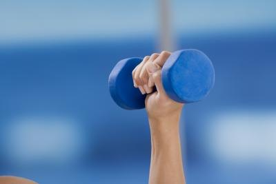 Is Lifting a Dumbbell Isometric or Isotonic?