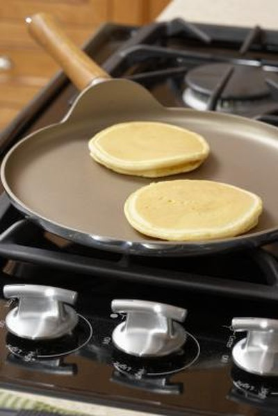 How to Keep Pancakes from Sticking