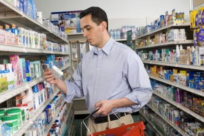 What Over the Counter Medicines Are Keratolytics Found In?