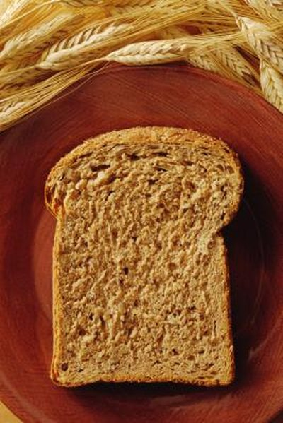 How Healthy Is Wheat Bread?