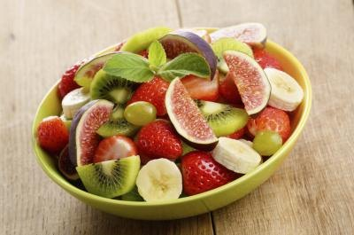 Nutrition for Fructose Malabsorption