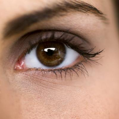 How to Grow Back Eyelashes Faster | LIVESTRONG.COM
