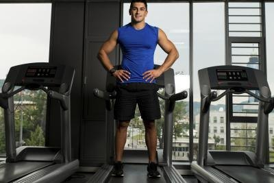 The Calories Burned in a TreadClimber Workout