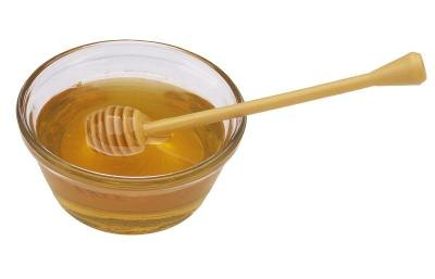 Apple Cider Vinegar & Honey for Cough