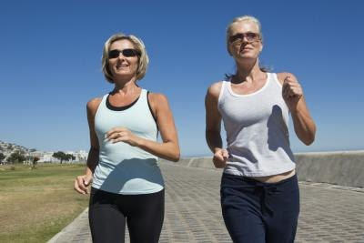 Does Walking Burn More Fat Than Jogging?