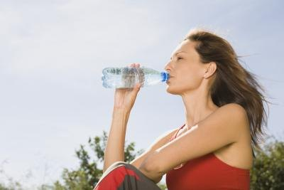 Advantages & Disadvantages of Bottled Water