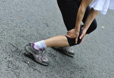 Should I Apply Ice or Heat for Post-Run Soreness?