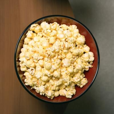 How do I Season Popcorn?