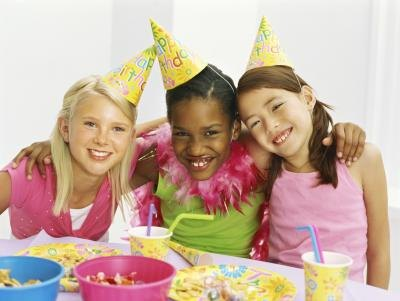 Birthday Party Snack Ideas for Kids