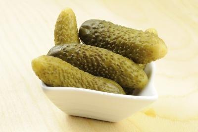 What Are the Health Benefits of Kosher Dill Pickles?
