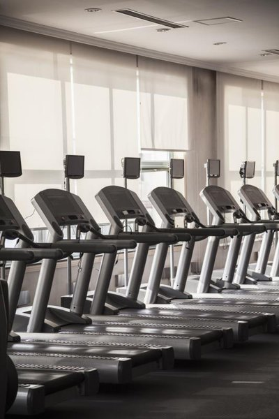 Top-Rated Commercial Treadmills