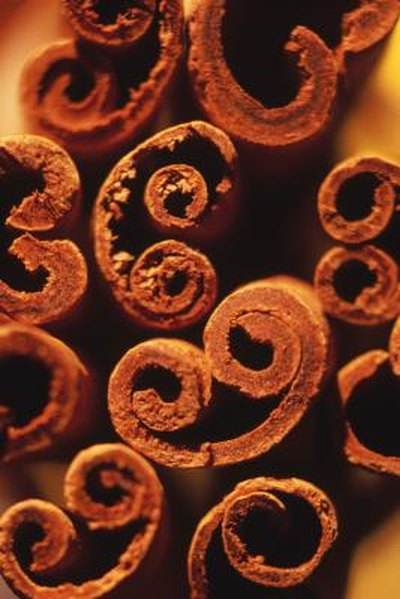 Cinnamon as a Cure for Acne