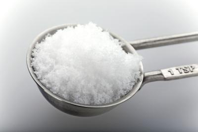 How Many Calories in 2 Teaspoons of Sugar?