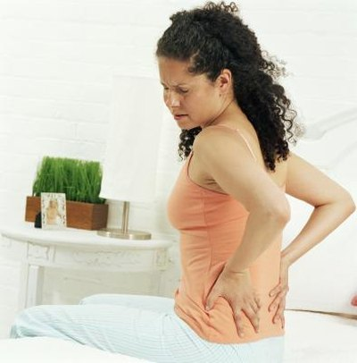 Causes of Back Flank Pain