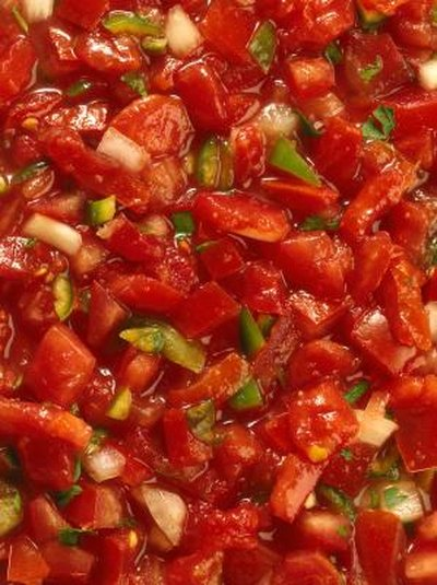 What Are the Health Benefits of Pico De Gallo?